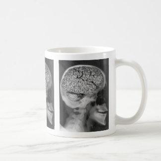 Cherokee On The Brain Coffee Mug