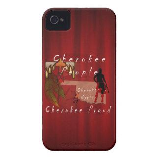 cherokee proud iPhone 4 covers
