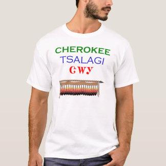 Cherokee Spear T-Shirt