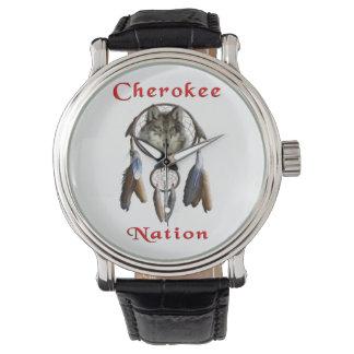 cherokeenation watch