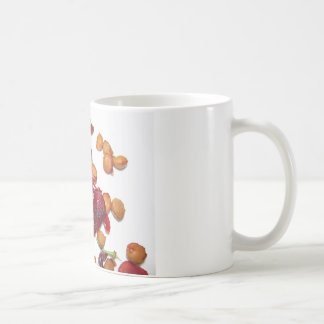 Cherries and Pits Mug