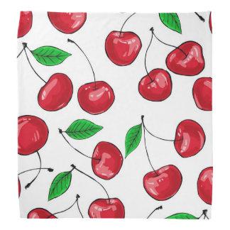 Cherries Bandanas