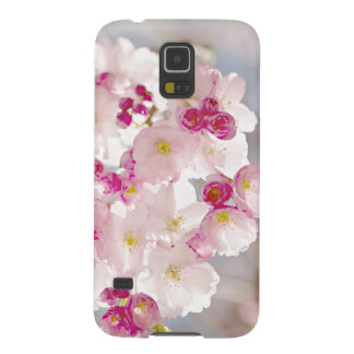 Cherries blossom/sakura/körsbärsblom case for galaxy s5