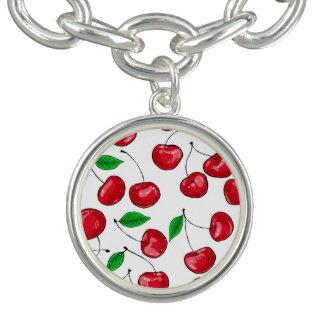 Cherries Bracelets