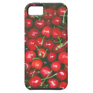 Cherries... Case For The iPhone 5