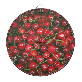 Cherries... Dartboard