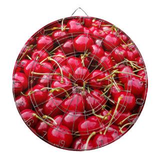 Cherries Dartboard