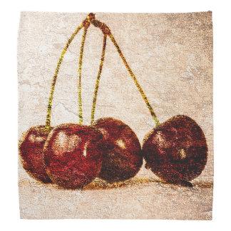 Cherries Do-rag