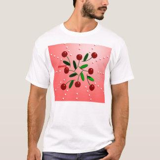 Cherries (front) T-Shirt