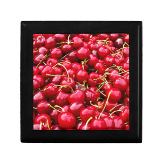 Cherries Gift Box
