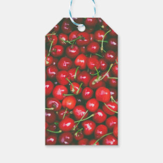 Cherries... Gift Tags