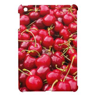 Cherries iPad Mini Cases