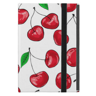 Cherries iPad Mini Cover