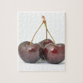 Cherries Jigsaw Puzzle