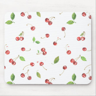 """""""Cherries"""" mouse pad"""