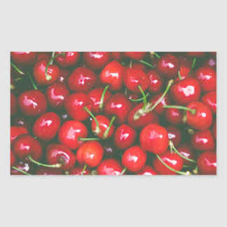 Cherries... Sticker