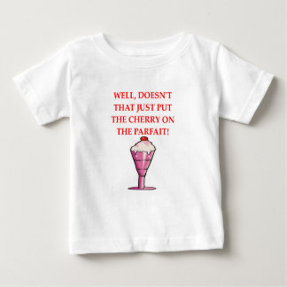CHERRY BABY T-Shirt