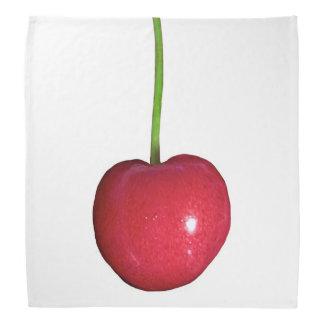 Cherry Bandannas
