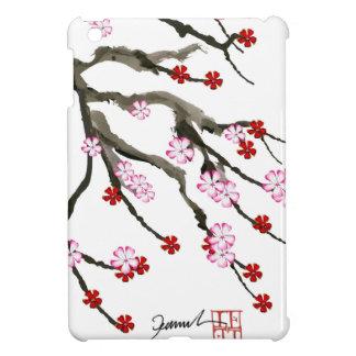 cherry blossom 10 Tony Fernandes Case For The iPad Mini