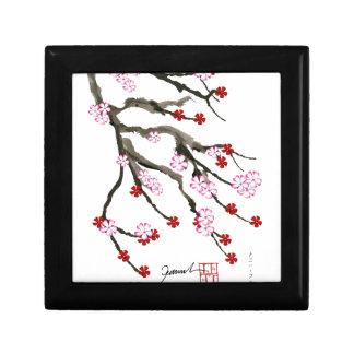 cherry blossom 10 Tony Fernandes Gift Box