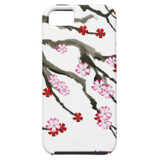 cherry blossom 10 Tony Fernandes iPhone 5 Case