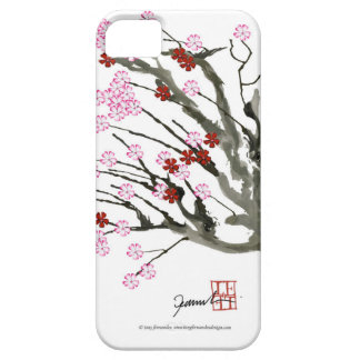 cherry blossom 11 Tony Fernandes Case For The iPhone 5