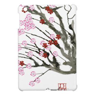 cherry blossom 11 Tony Fernandes iPad Mini Covers