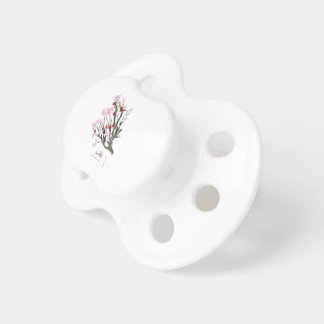 cherry blossom 11 Tony Fernandes Pacifier