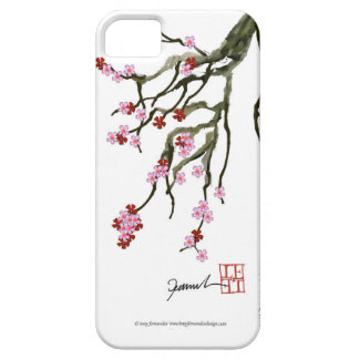 cherry blossom 12 Tony Fernandes Case For The iPhone 5