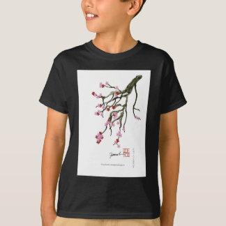 cherry blossom 12 Tony Fernandes T-Shirt