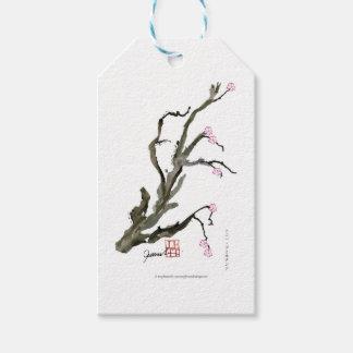 Cherry Blossom 15 Tony Fernandes Gift Tags