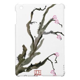 Cherry Blossom 15 Tony Fernandes iPad Mini Cover