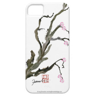 Cherry Blossom 15 Tony Fernandes iPhone 5 Case