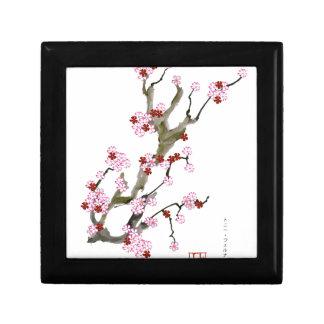 Cherry Blossom 16 Tony Fernandes Gift Box