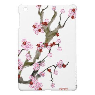 Cherry Blossom 16 Tony Fernandes iPad Mini Covers