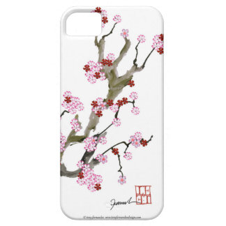 Cherry Blossom 16 Tony Fernandes iPhone 5 Case