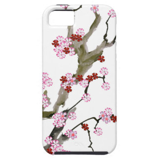 Cherry Blossom 16 Tony Fernandes iPhone 5 Covers