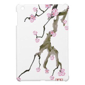 Cherry Blossom 17 Tony Fernandes iPad Mini Covers