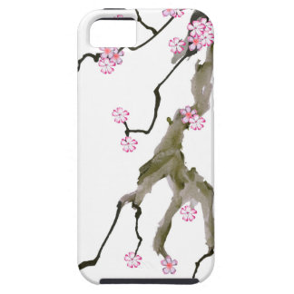 Cherry Blossom 17 Tony Fernandes iPhone 5 Case