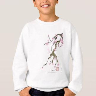 Cherry Blossom 17 Tony Fernandes Sweatshirt