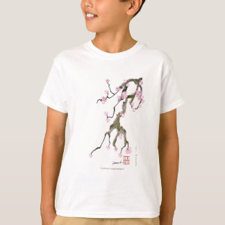 Cherry Blossom 17 Tony Fernandes T-Shirt