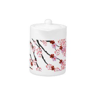 Cherry Blossom 18 Tony Fernandes