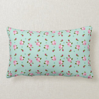 Cherry Blossom 8 Lumbar Pillow