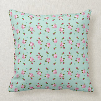 Cherry Blossom 9 Throw Pillow