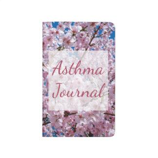 Cherry Blossom Asthma Journal