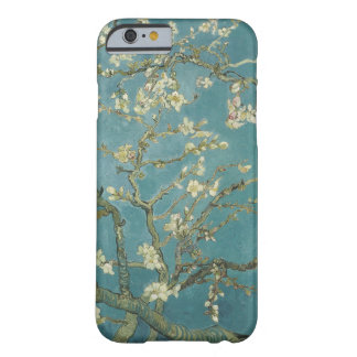 Cherry Blossom Barely There iPhone 6 Case