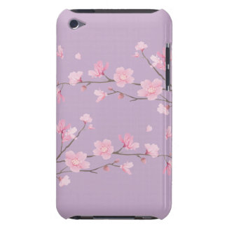 Cherry Blossom Barely There iPod Covers