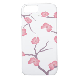 Cherry Blossom Branches Phone Case