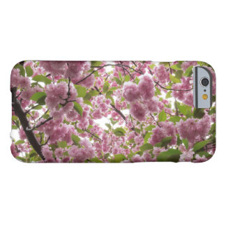 Cherry Blossom Canopy II Barely There iPhone 6 Case