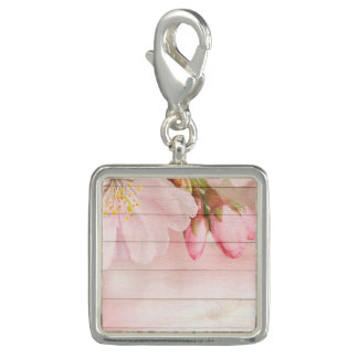 Cherry Blossom Charms